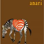 anari-zebra